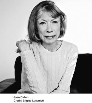 Joan Didion - The Last Thing He Wanted