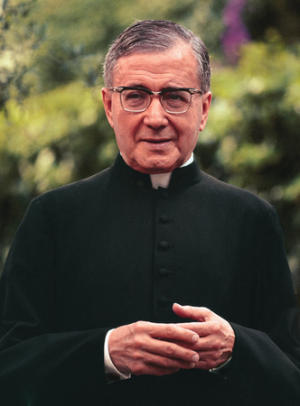 Josemaria Escriva - The Way