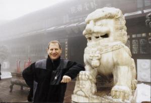 Perry Garfinkel - Buddha or Bust