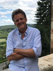 Jeff Shaara - New Market: A Guided Tour from Jeff Shaara's Civil War Battlefields
