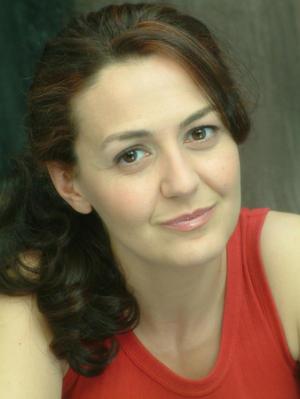 Rita Charbonnier - Mozart's Sister