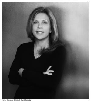 Karen Donovan - v. Goliath