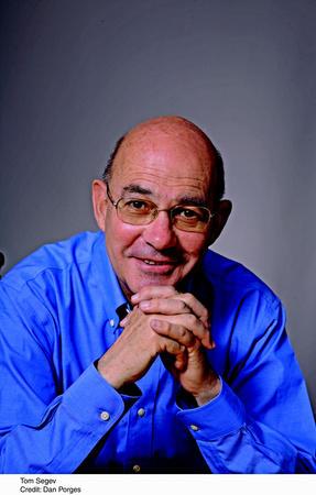 Tom Segev - Simon Wiesenthal