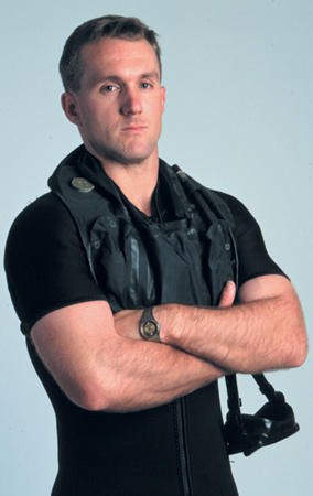 Stewart Smith, LT, USN - The S.W.A.T. Workout