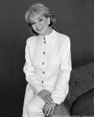 Barbara Walters - Audition