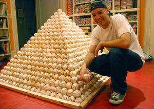 Zack Hample - Watching Baseball Smarter