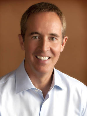 Andy Stanley - Up to You