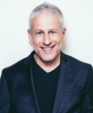 Louie Giglio - Wired:  For a Life of Worship
