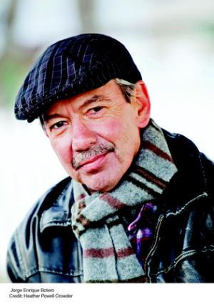 Jorge Enrique Botero - Hostage Nation