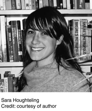 Sara Houghteling - Pictures at an Exhibition