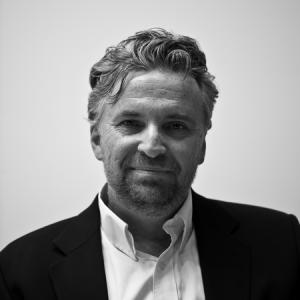 Charles Foran - Mordecai