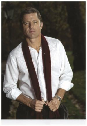 Maxwell Caulfield - Fangirl