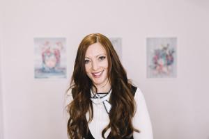 Camilla D'Errico - Pop Manga
