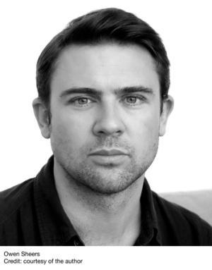 Owen Sheers - Resistance