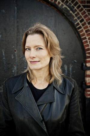 Jennifer Egan - Look at Me