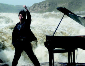 Lang Lang - Lang Lang: Playing With Flying Keys