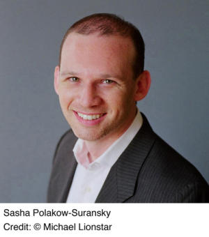 Sasha Polakow-Suransky - The Unspoken Alliance