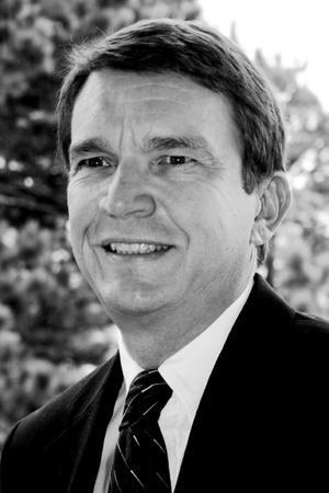 Walter R. Borneman - Polk