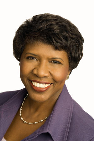Gwen Ifill - The Breakthrough
