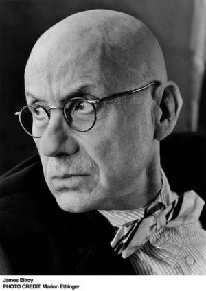 James Ellroy - Blood on the Moon
