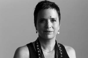 Eve Ensler - Insecure at Last