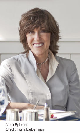 Nora Ephron - Crazy Salad and Scribble Scribble
