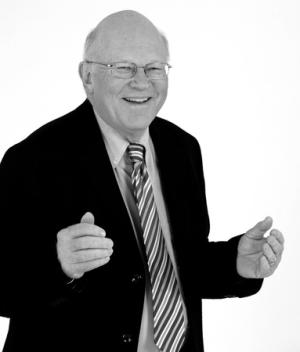 Ken Blanchard - It's Not Just Who You Know