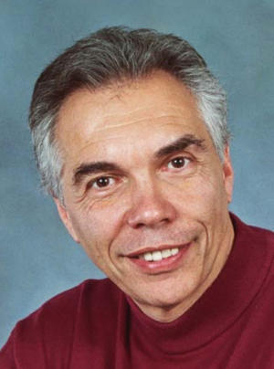 Joe Schwarcz - The Right Chemistry