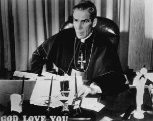 Fulton J. Sheen - Treasure in Clay