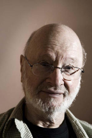 Jules Feiffer - Backing Into Forward