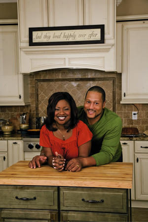 Gina Neely - The Neelys' Celebration Cookbook