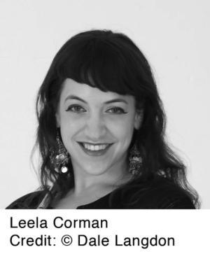 Leela Corman - Unterzakhn