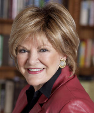Kay Arthur - Rising to the Call of Leadership