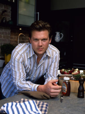 Tyler Florence - Eat This Book