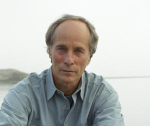 Richard Ford - The Lay of the Land