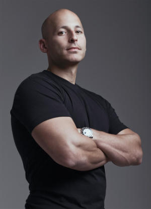 Harley Pasternak, M.Sc. - The 5-Factor Diet