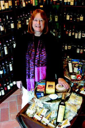 Nancy Harmon Jenkins - The New Mediterranean Diet Cookbook