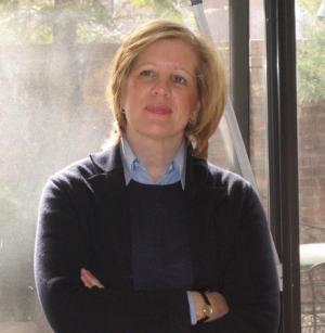Janet Elder - Huck