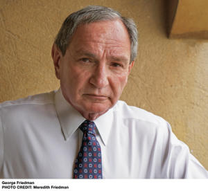 George Friedman - The Next Decade