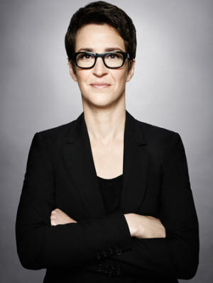 Rachel Maddow - Drift