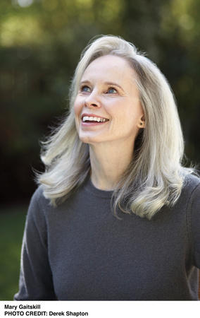 Mary Gaitskill - Veronica