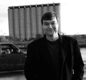 Scott Gardiner - The Dominion of Wyley McFadden