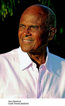 Harry Belafonte - My Song