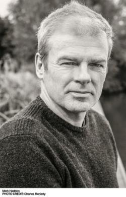 Mark Haddon