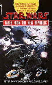 Bring On The Tales – Thoughts on Future Star Wars Anthologies