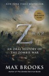Eek, Books! eBooks! World War Z Excerpt