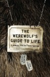 Eek, Books! eBooks! The Werewolf's Guide to Life Excerpt