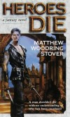 50 Page Fridays: Matthew Woodring Stover