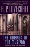 50 Page Fridays: H.P. Lovecraft