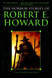 50 Page Fridays: Robert E. Howard